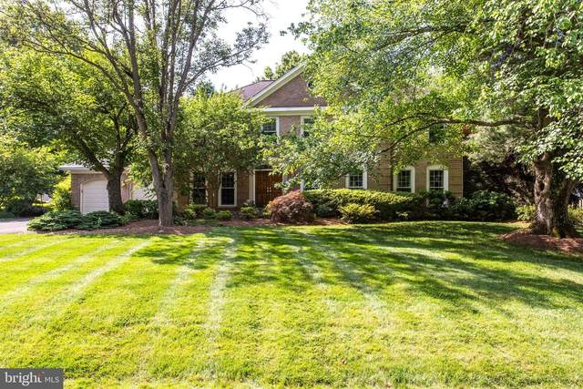 8415 Holly Leaf Drive, MCLEAN, VA 22102 (#VAFX1207988) :: Pearson Smith Realty