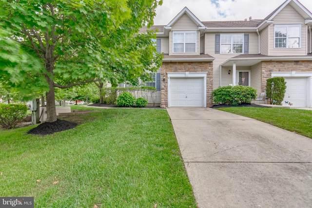 224 Hidden Drive, BLACKWOOD, NJ 08012 (#NJCD421896) :: Sunrise Home Sales Team of Mackintosh Inc Realtors