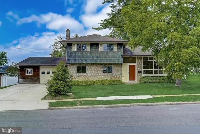 27 Albert Road, GLENDORA, NJ 08029 (#NJCD421900) :: Jim Bass Group of Real Estate Teams, LLC