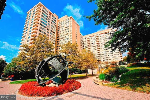 4515 Willard Avenue 1420S, CHEVY CHASE, MD 20815 (#MDMC763018) :: Tom & Cindy and Associates