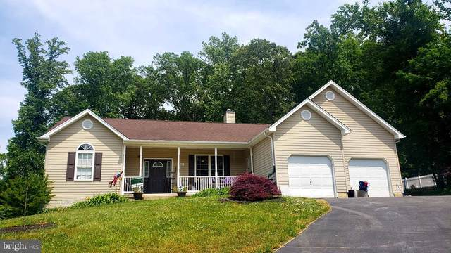 1860 Robin Court, LUSBY, MD 20657 (#MDCA183454) :: Better Homes Realty Signature Properties
