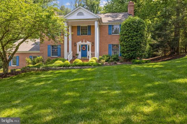 1406 Turnberry Way, BEL AIR, MD 21015 (#MDHR261108) :: Advance Realty Bel Air, Inc