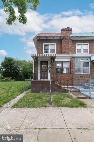 1474 Ormond Avenue, CAMDEN, NJ 08103 (#NJCD421906) :: RE/MAX Advantage Realty