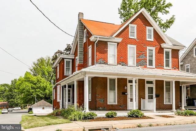 303 E High Street, ELIZABETHTOWN, PA 17022 (#PALA183714) :: The Craig Hartranft Team, Berkshire Hathaway Homesale Realty