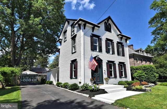 105 E Center, NEWTOWN, PA 18940 (#PABU529942) :: RE/MAX Advantage Realty