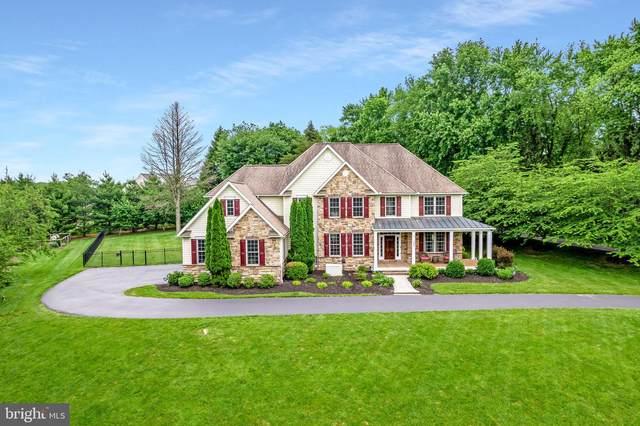 232 Mattson, GARNET VALLEY, PA 19060 (#PADE548316) :: The Matt Lenza Real Estate Team