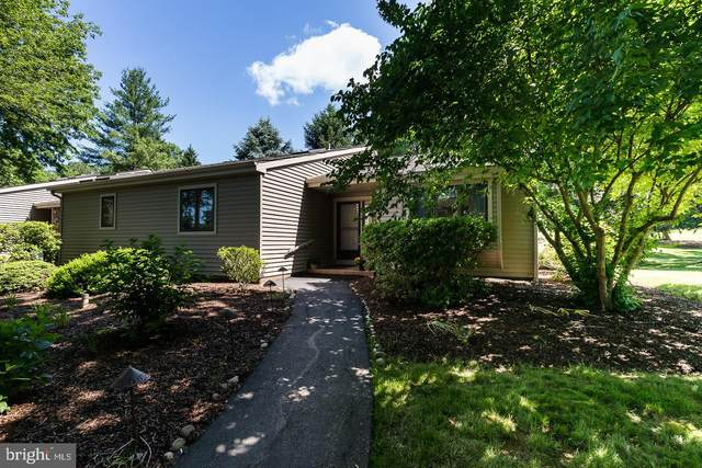 817 Jefferson, WEST CHESTER, PA 19380 (#PACT538878) :: RE/MAX Advantage Realty