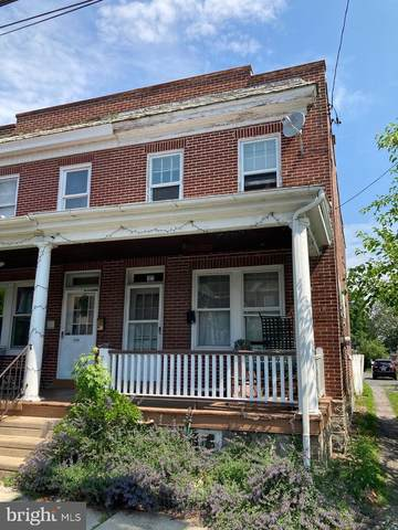 713 4TH Street, LANCASTER, PA 17603 (#PALA183716) :: CENTURY 21 Home Advisors
