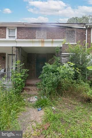 2808 Yorkship Road, CAMDEN, NJ 08104 (#NJCD421908) :: RE/MAX Advantage Realty