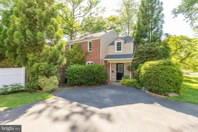 408 E Wynnewood Road, WYNNEWOOD, PA 19096 (#PAMC696688) :: Erik Hoferer & Associates