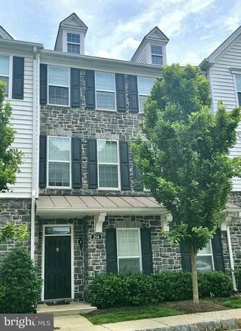 204 Jackdaw Alley, MEDIA, PA 19063 (#PADE548318) :: Jason Freeby Group at Keller Williams Real Estate