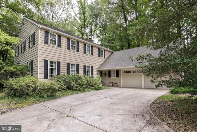 65 Harrowgate Drive, CHERRY HILL, NJ 08003 (#NJCD421910) :: Sunrise Home Sales Team of Mackintosh Inc Realtors