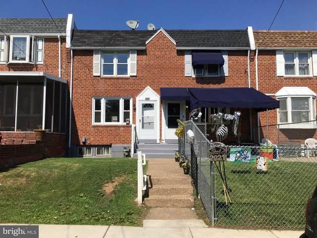 525 Eastlawn Avenue, WILMINGTON, DE 19802 (#DENC528548) :: The Matt Lenza Real Estate Team