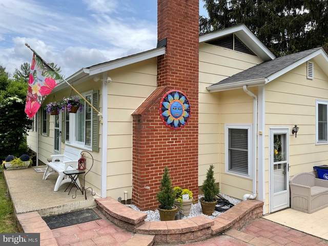 11615 Daysville Road, FREDERICK, MD 21701 (#MDFR284040) :: Ultimate Selling Team