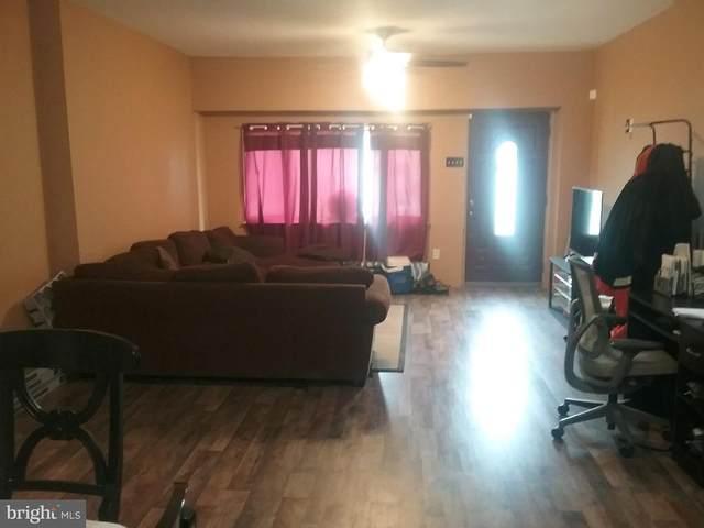 4222 Tyson Avenue, PHILADELPHIA, PA 19135 (#PAPH1026062) :: RE/MAX Advantage Realty