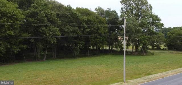 0 Bucks Branch, BRIDGEVILLE, DE 19933 (#DESU184804) :: Colgan Real Estate