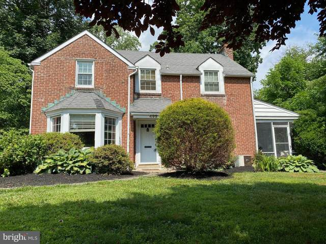 499 Plymouth Road, GLENSIDE, PA 19038 (#PAMC696692) :: Linda Dale Real Estate Experts
