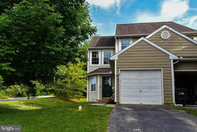 1 Marc Drive, COATESVILLE, PA 19320 (#PACT538880) :: Linda Dale Real Estate Experts
