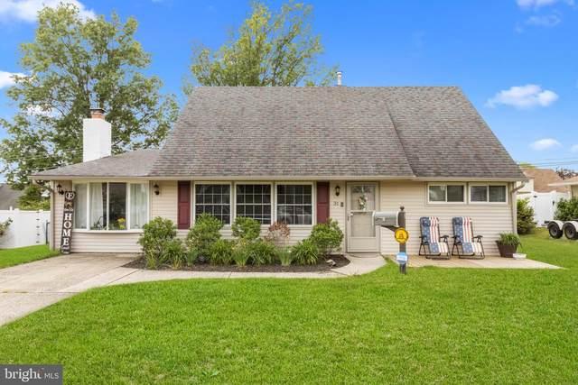 31 Conifer Road, LEVITTOWN, PA 19057 (#PABU529948) :: Blackwell Real Estate