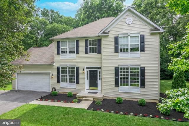 538 Breckenridge Way, SHENANDOAH JUNCTION, WV 25442 (#WVJF142922) :: Murray & Co. Real Estate