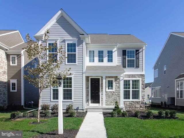 134 Pickering Lane, MECHANICSBURG, PA 17050 (#PACB135864) :: The Craig Hartranft Team, Berkshire Hathaway Homesale Realty