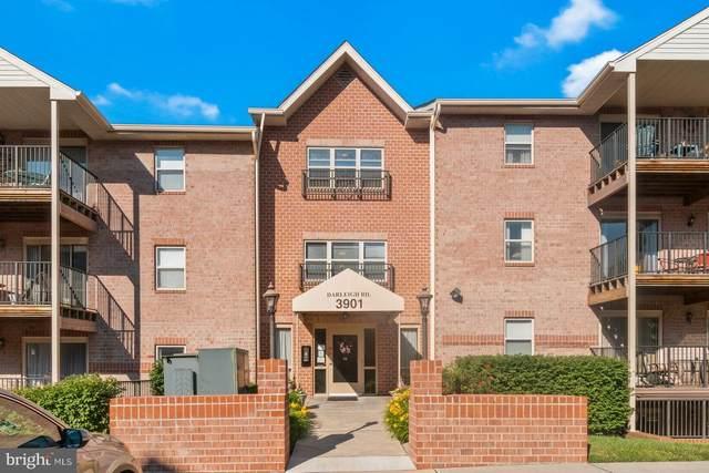 3901 Darleigh 1G, BALTIMORE, MD 21236 (#MDBC532162) :: Crossman & Co. Real Estate