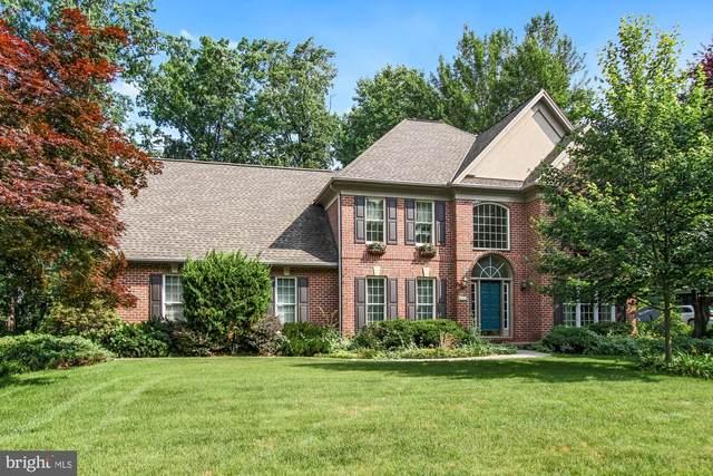 3691 Wingfield Drive, YORK, PA 17406 (#PAYK160160) :: The Craig Hartranft Team, Berkshire Hathaway Homesale Realty