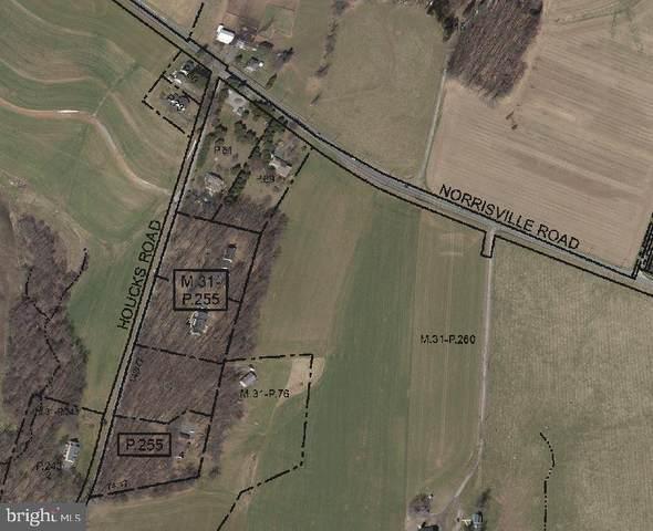 4111 Houcks Road, MONKTON, MD 21111 (#MDHR261114) :: Betsher and Associates Realtors