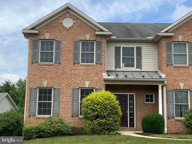 6967 Ella Circle, HARRISBURG, PA 17112 (#PADA134382) :: The Joy Daniels Real Estate Group