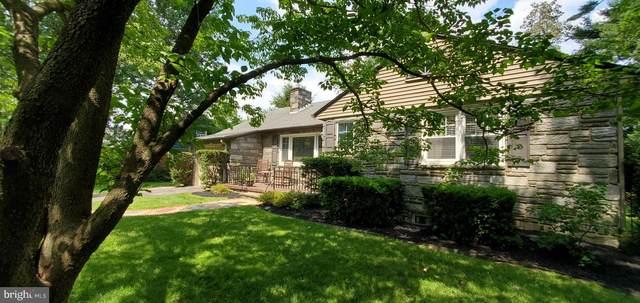 433 Virginia Avenue, COLLINGSWOOD, NJ 08108 (#NJCD421912) :: The Schiff Home Team