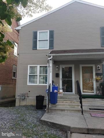 712 Hayes Street, BETHLEHEM, PA 18015 (MLS #PANH108326) :: PORTERPLUS REALTY