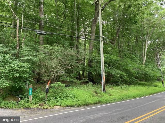 1879 S Creek Road, CHADDS FORD, PA 19317 (#PADE548328) :: Erik Hoferer & Associates