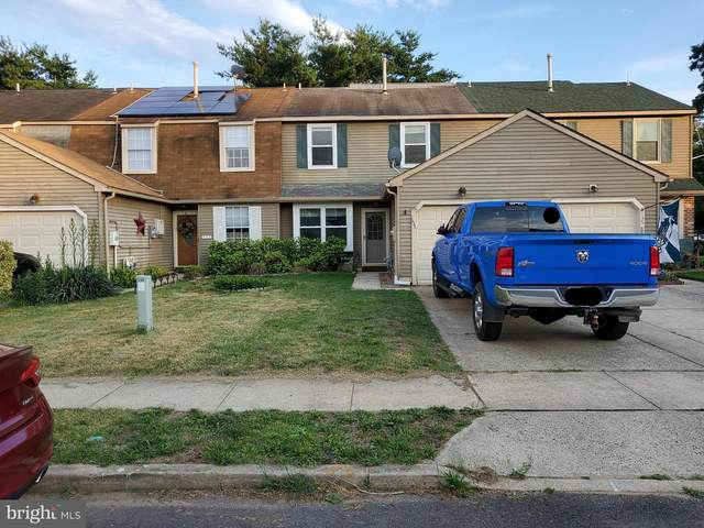 133 River Bank Drive, ROEBLING, NJ 08554 (#NJBL399740) :: Rowack Real Estate Team