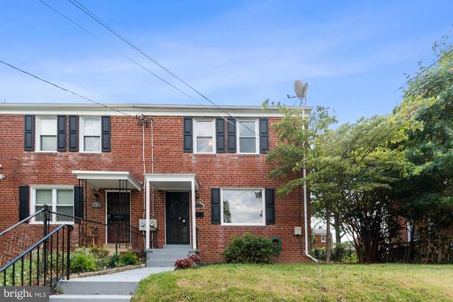 4117 24TH Avenue, TEMPLE HILLS, MD 20748 (#MDPG609626) :: RE/MAX Advantage Realty