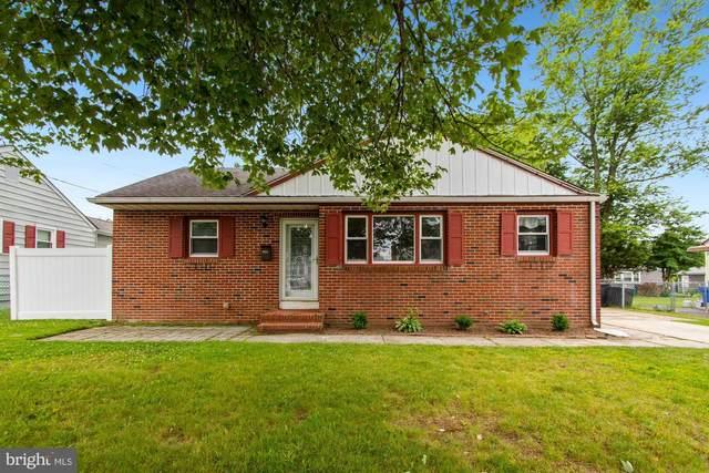26 Woodbine Avenue, MAPLE SHADE, NJ 08052 (#NJBL399742) :: Sunrise Home Sales Team of Mackintosh Inc Realtors