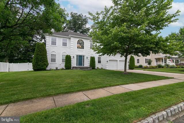 1808 Fernwood Drive, WEST DEPTFORD, NJ 08096 (MLS #NJGL276998) :: The Sikora Group