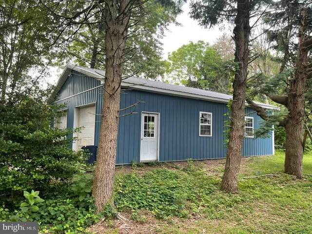 2220 Weber Road, LANSDALE, PA 19446 (#PAMC696712) :: ExecuHome Realty