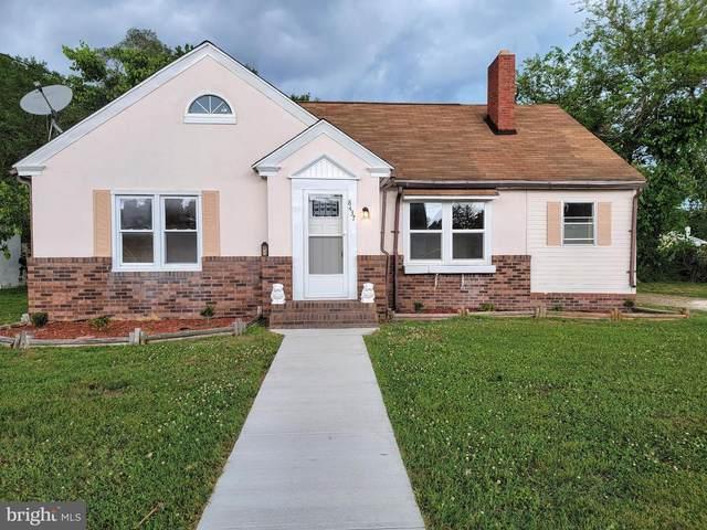 8437 Nylon Avenue, SEAFORD, DE 19973 (#DESU184810) :: Colgan Real Estate