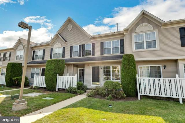 1003 Cherry Wood Court, PHOENIXVILLE, PA 19460 (#PACT538896) :: Linda Dale Real Estate Experts
