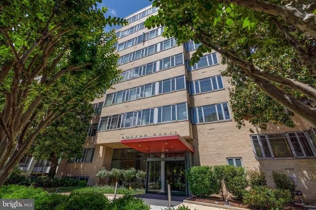 1711 Massachusetts Avenue NW #209, WASHINGTON, DC 20036 (#DCDC525976) :: Crossman & Co. Real Estate