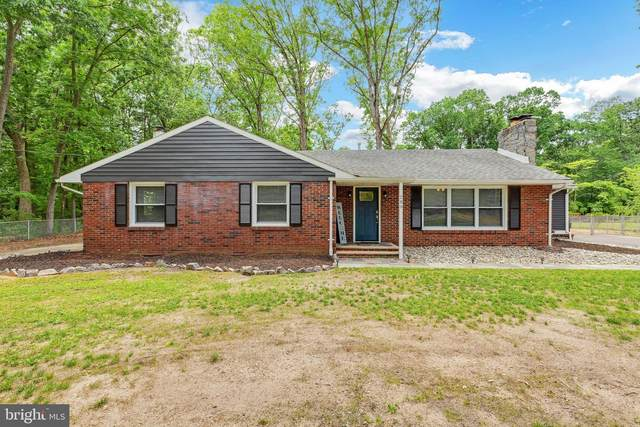 289 Sunnyhill Avenue, FRANKLINVILLE, NJ 08322 (#NJGL277002) :: Holloway Real Estate Group
