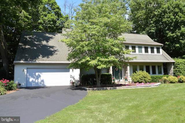 383 Ironstone Ridge Road, LANCASTER, PA 17603 (#PALA183734) :: Realty ONE Group Unlimited