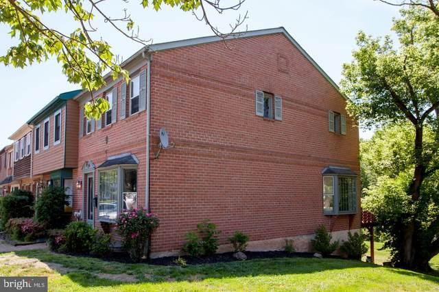 119 Providence Avenue, DOYLESTOWN, PA 18901 (#PABU529964) :: Charis Realty Group