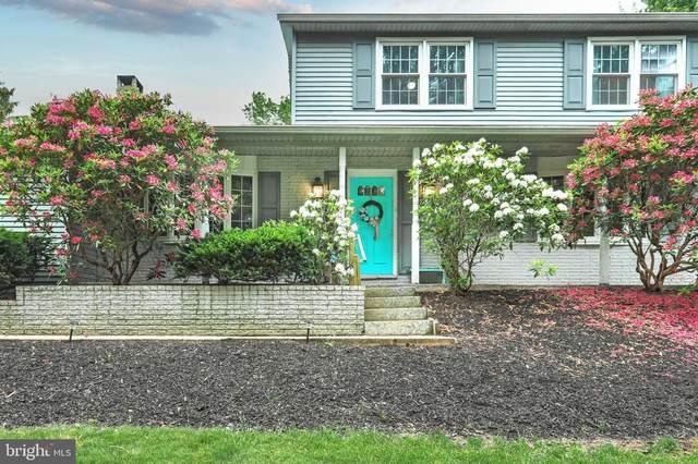 55 Palmer Drive, ETTERS, PA 17319 (#PAYK160170) :: Flinchbaugh & Associates