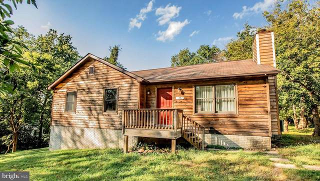 75 Briar Trail, HARPERS FERRY, WV 25425 (#WVJF142926) :: Integrity Home Team