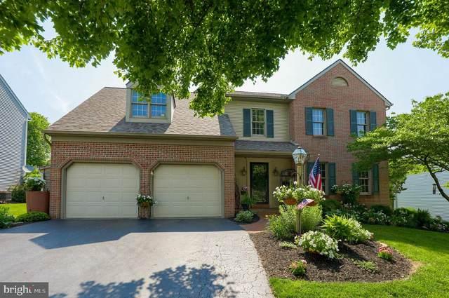 223 Southridge Drive, LANCASTER, PA 17602 (#PALA183742) :: The Craig Hartranft Team, Berkshire Hathaway Homesale Realty