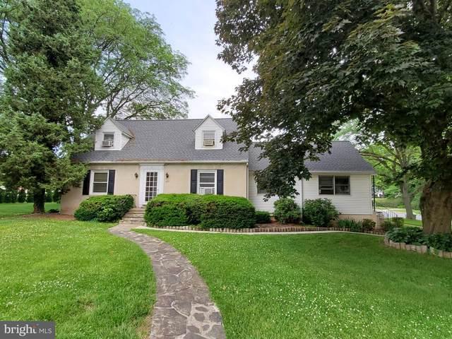 1801 Penn Avenue, READING, PA 19609 (#PABK378964) :: The Schiff Home Team
