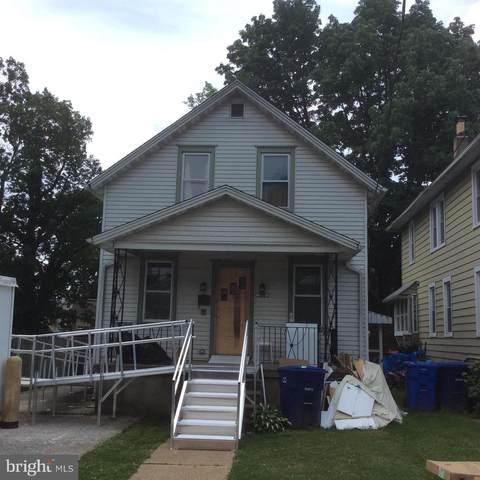 309 Walter Avenue, DELANCO, NJ 08075 (MLS #NJBL399744) :: The Dekanski Home Selling Team