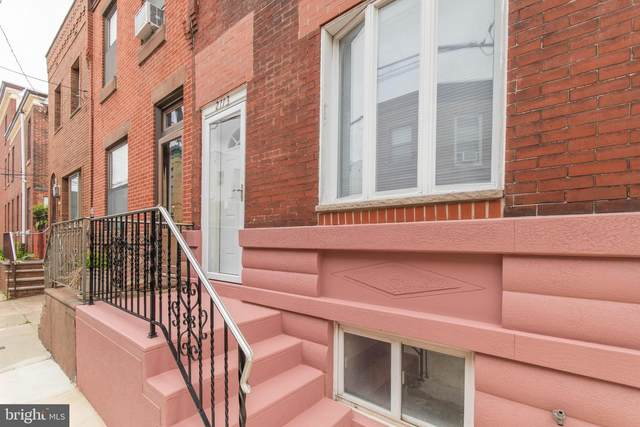 2113 S Bouvier Street, PHILADELPHIA, PA 19145 (#PAPH1026160) :: Mortensen Team