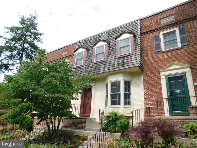 4823 Willett Parkway #73, CHEVY CHASE, MD 20815 (#MDMC763074) :: Ultimate Selling Team